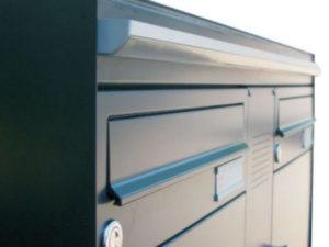 Horizontal Letterboxes