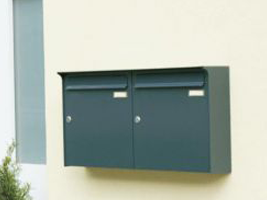 Vertical Letterboxes